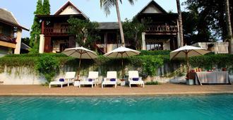 Sunset Villa By Burasari - Luang Prabang - Piscina