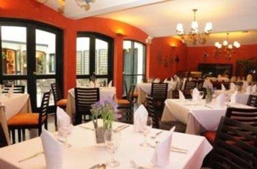Lp Los Portales Hotel Cusco - Κούζκο - Εστιατόριο