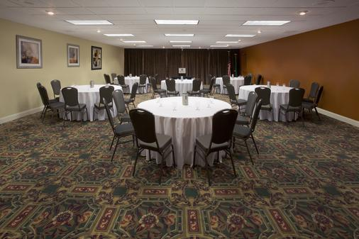 Red Lion Hotel Seattle Airport - SeaTac - Banquet hall