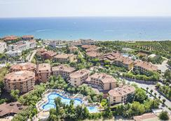 Vera Stone Palace Resort - Manavgat - Cảnh ngoài trời