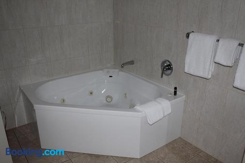 Harbour City Motor Inn - Tauranga - Bathroom