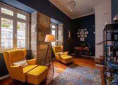 My Angra Boutique Hostel - Angra do Heroísmo - Living room