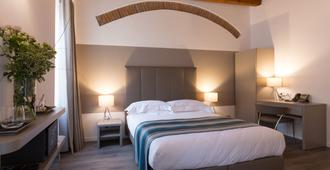 Ai Suma Hotel - Milan - Bedroom
