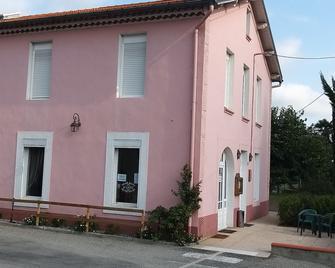 Hôtel Castel d'Olmes - Engraviès - Building