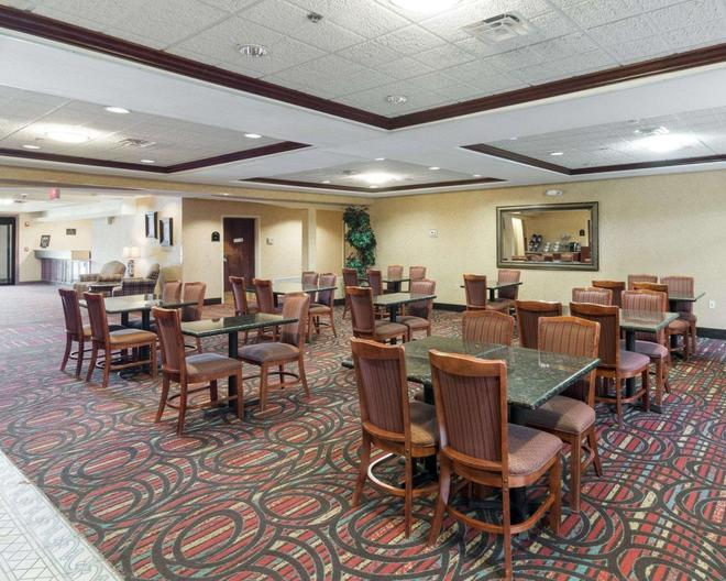 Quality Suites - Midland - Restaurant
