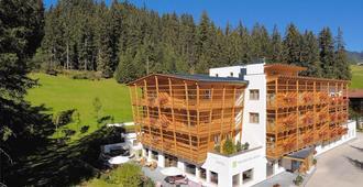 Hotel Melodia Del Bosco - Abtei - Gebäude