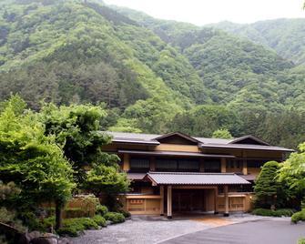 Nishiyama Onsen Keiunkan - Yamanashi