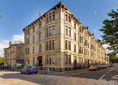 The Alamo Guest House - Glasgow - Edificio