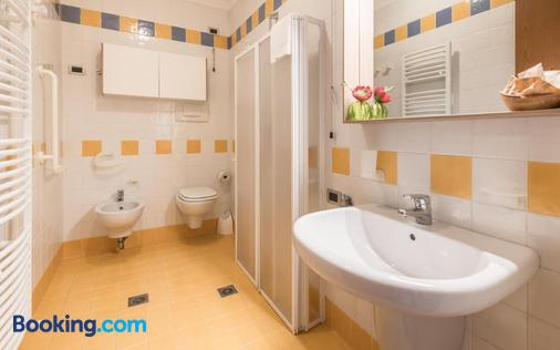 Costa Rica Bibione Eco Resort - Bibione - Phòng tắm