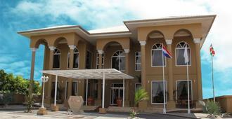 Sheva Hotel - Paramaribo - Building