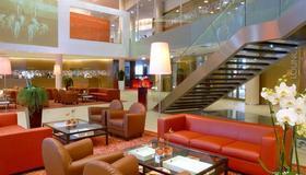 Austria Trend Hotel Savoyen Vienna - Βιέννη - Σαλόνι