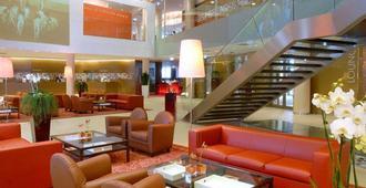 Austria Trend Hotel Savoyen Vienna - וינה - טרקלין