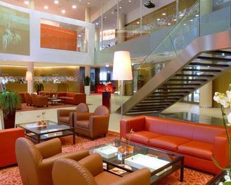 Austria Trend Hotel Savoyen Vienna - Vienna - Lounge
