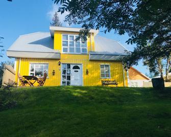 Birta Guesthouse - Egilsstadir - Building