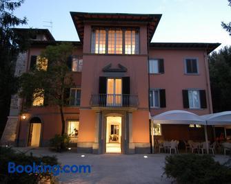 Residence Il Fortino - Marina di Massa - Building