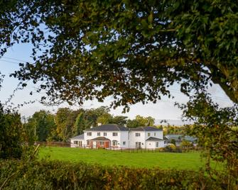 Ballindrum Farm Bed and Breakfast - Athy - Gebäude