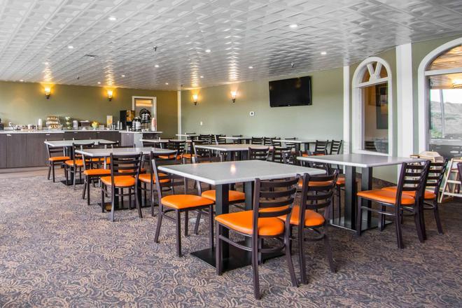 Quality Hotel - Drumheller - Restaurant