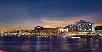 Budapest Marriott Hotel - בודפשט - נוף חיצוני