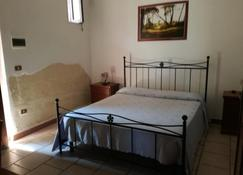 Mylife B&B - Taranto - Bedroom