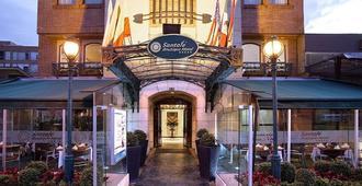 Exe Santafe Boutique Hotel - Bogotá - Building