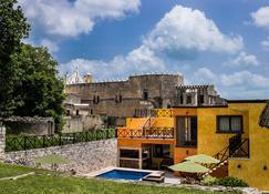 林科納達德爾修道院酒店 - 伊薩馬爾