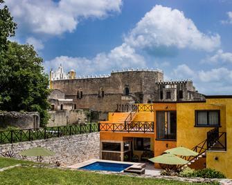 Hotel Rinconada del Convento - Izamal