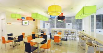 Pop! Hotel Malioboro - Yogyakarta - Yogyakarta - Restaurante