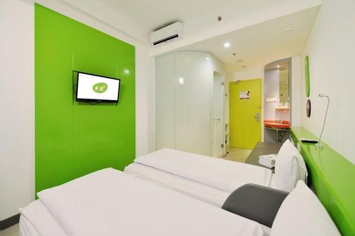 Pop! Hotel Malioboro - Yogyakarta - Yogyakarta - Makuuhuone