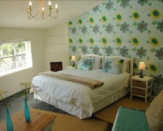 African Queen Guest House - Noordhoek - Slaapkamer