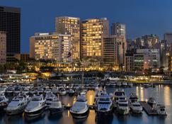 Intercontinental Phoenicia Beirut - Beirut - Vista del exterior