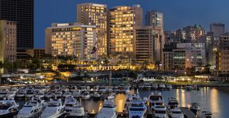 Intercontinental Phoenicia Beirut - Beirut - Cảnh ngoài trời