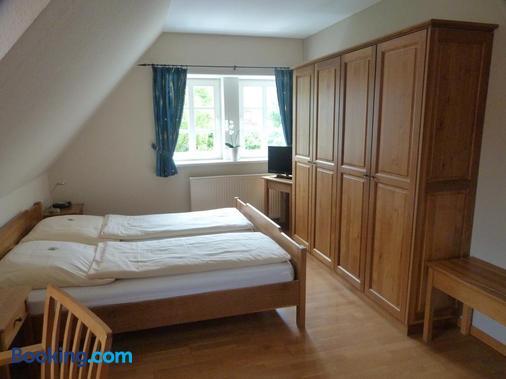 Mühlengasthof Landesbergen - Landesbergen - Bedroom