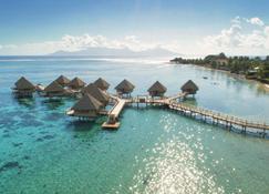 Tahiti Ia Ora Beach Resort - Managed by Sofitel - Punaauia - Bedroom