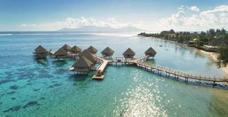 Tahiti Ia Ora Beach Resort - Managed by Sofitel - Punaauia - Habitación