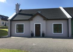 Lispole Holiday Cottages - Dingle - Gebäude