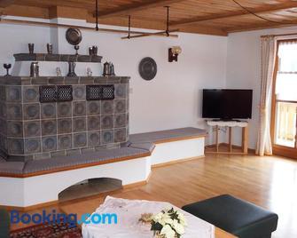 Haus Bergblick - Lindberg - Living room
