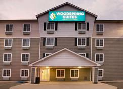 Woodspring Suites Baton Rouge Airline Highway - Батон-Руж - Здание