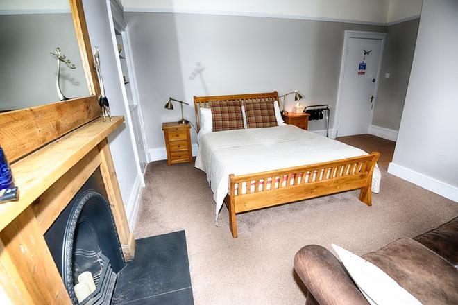 Callander Meadows - Callander - Bedroom