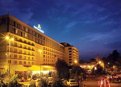 Pearl Continental Lahore - Lahore - Κτίριο