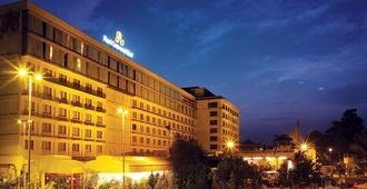 Pearl Continental Lahore - Lahore