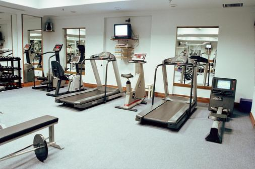 Pearl Continental Lahore - Lahore - Gym