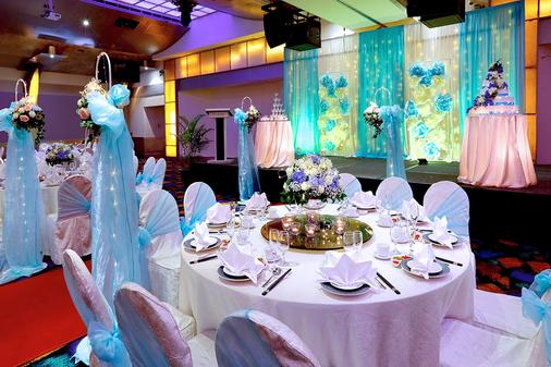 Furama City Centre - Singapore - Banquet hall