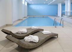 Churchill hotel Terneuzen - Terneuzen - Pool