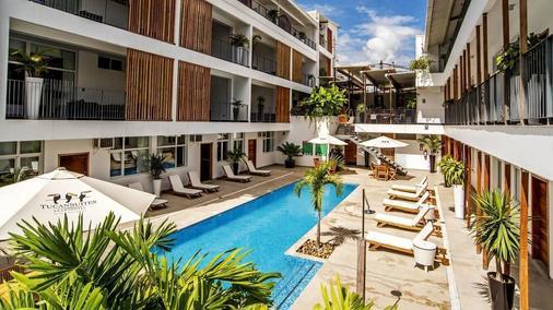 Tucan Suites Apart Hotel - Tarapoto - Pool
