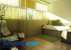 Garni Hotel Tri O - Kragujevac - Bedroom