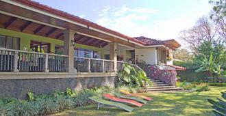 Terrazas de Golf Boutique Hotel - San José