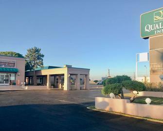 Quality Inn Tucumcari - Tucumcari - Building