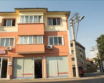 Uygun Otel - Едірне - Building