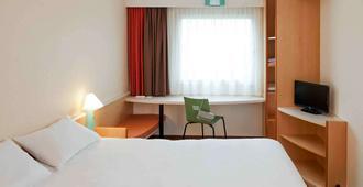 Ibis Koblenz City - Coblenza - Camera da letto