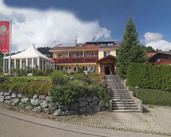 Allgäu Landhotel Oberreute - Oberreute - Building